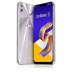 【6.2型】8%OFFクーポンASUS ZenFone 5Z ZS620KL-BK128S6