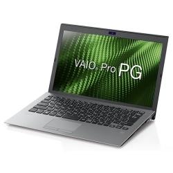 【13.3型】約3.5万円OFF SIMフリーノートPC VAIO Pro PG VJPG111MBL5S